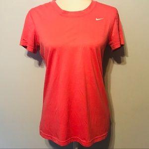 Nike women's dri fit t-shirt